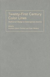 Twenty-First Century Color Lines