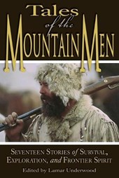 Tales of the Mountain Men |  |