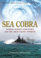 Sea Cobra | Melton, Buckner F., Jr. |