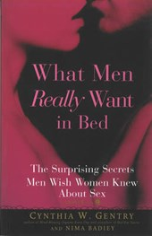 What Men Really Want in Bed | Cynthia W. Gentry |