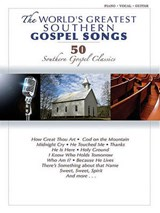 The World's Greatest Southern Gospel Songs |  |