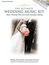 The Ultimate Wedding Music Kit | auteur onbekend |