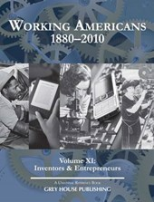 Working Americans 1880-2010