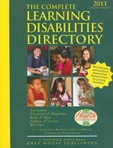 The Complete Learning Disabilities Directory |  |