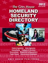 The Grey House Homeland Security Directory | auteur onbekend |