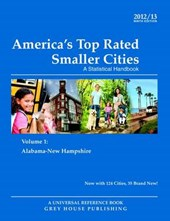 America's Top-Rated Smaller Cities