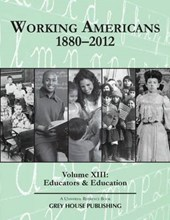 Working Americans 1880-2012