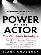 The Power of the Actor | Ivana Chubbuck |