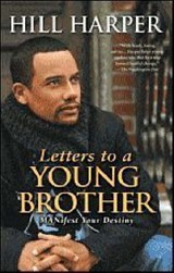 Letters to a Young Brother | Hill Harper |