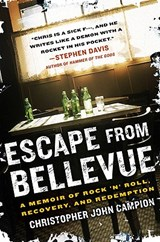 Escape from Bellevue | Christopher John Campion |