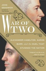War of Two | John Sedgwick |