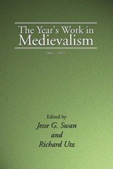 The Year's Work in Medievalism |  |