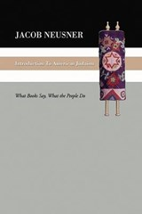 Introduction to American Judaism | Jacob Neusner |