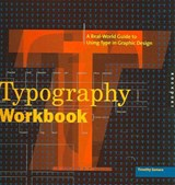 Typography Workbook | Timothy Samara |