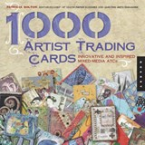 1,000 Artist Trading Cards | Patricia Bolton |