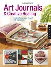 Art Journals & Creative Healing