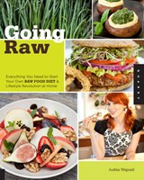 Going Raw | Judita Wignall |