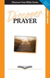 Discover Prayer