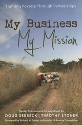 My Business, My Mission | Doug Seebeck |