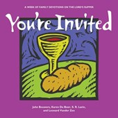 You're Invited | John Bouwers |
