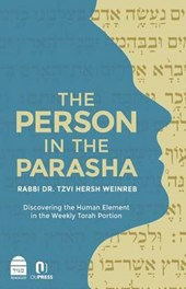 The Person in the Parasha |  |
