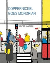 Coppernickel goes mondrian |  |