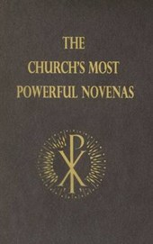 The Church's Most Powerful Novenas | Michael Dubruiel |