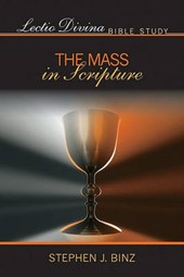 The Mass in Scripture