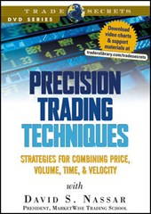 Precision Trading Techniques | David S. Nassar |