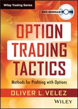 Option Trading Tactics with Oliver Velez | Oliver Velez |