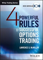 4 Powerful Rules to Successful Options Trading | Lawrence G. McMillan |