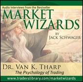Market Wizards Interview with Dr. Van K. Tharp