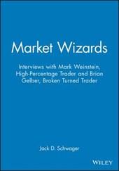 Market Wizards Interviews with Mark Weinstein and Brian Gelber