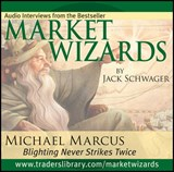 Market Wizards Interview with Michael Marcus | Jack Schwager |