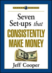 Seven Set-ups that Consistently Make Money | Jeff Cooper |
