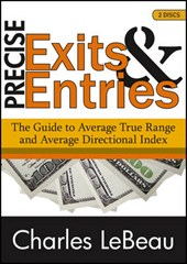 Precise Exits and Entries