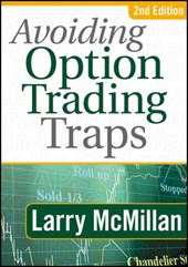 Avoiding Option Trading Traps | Lawrence G. McMillan |