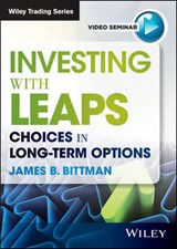 Investing with LEAPS | James B. Bittman |