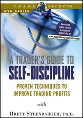 A Trader's Guide to Self-Discipline