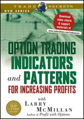 Option Trading Indicators and Patterns for Increasing Profits | Lawrence G. McMillan |