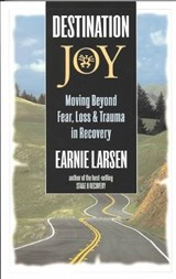 Destination Joy | Earnie Larsen |