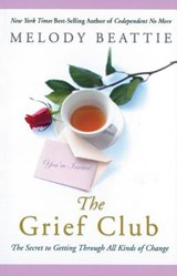 The Grief Club | Melody Beattie |