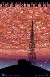 Warren Ellis' Bad Signal Volume