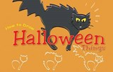 How to Draw Halloween Things | Rob Court |