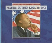 Martin Luther King, JR. Day | Trudi Strain Trueit |
