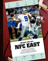 NFC East | K. C. Kelley |