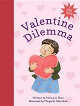 Valentine Dilemma | Nancy Jo Shaw |