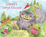 Casey's Great Escape | Nancy Jo Shaw |