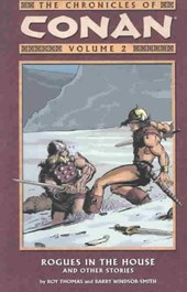 The Chronicles of Conan Volume