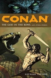 Conan 2